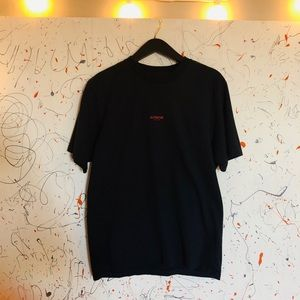 Supreme First and Best Tee
